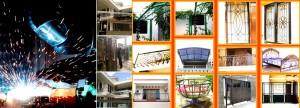 Tata Bejana Advertising Produk Las